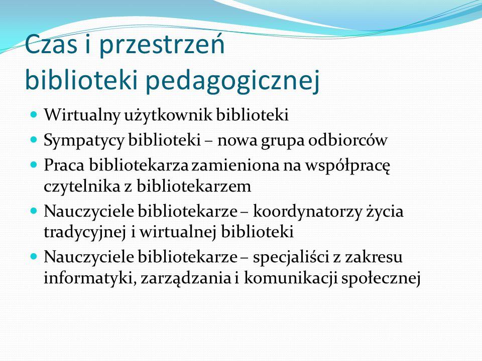 """Czas i przestrzeń biblioteki naukowej Strona internetowa: http://bg.up.poznan.pl/ utworzona w 1999 rokuhttp://bg.up.poznan.pl/ Katalog on-line: http://up-hip.pfsl.poznan.pl/ działający od 2000 rokuhttp://up-hip.pfsl.poznan.pl/ Baza AGRO: http://bg.up.poznan.pl/bg/dzialy/agro/main.php tworzona od 1993 roku http://bg.up.poznan.pl/bg/dzialy/agro/main.php System HAN dostępny od 2012 roku """"Trzecie miejsce"""