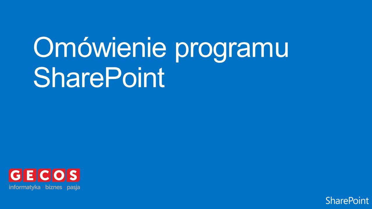 Programiści i projektanci stron internetowych mogą tworzyć w programie SharePoint nowe środowiska, korzystając w tym celu z dobrze znanych narzędzi zapewniających zgodność ze standardami obowiązującymi w internecie.