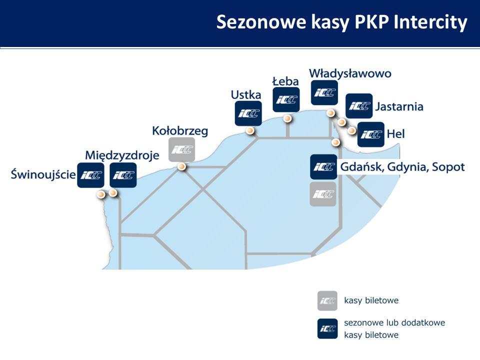 PKP Intercity BUS nowoczesne, klimatyzowane, z rezerwacją miejsc