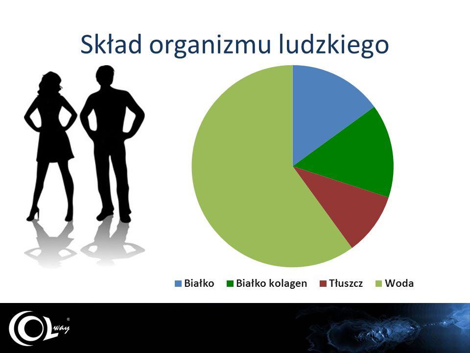 Skład organizmu ludzkiego