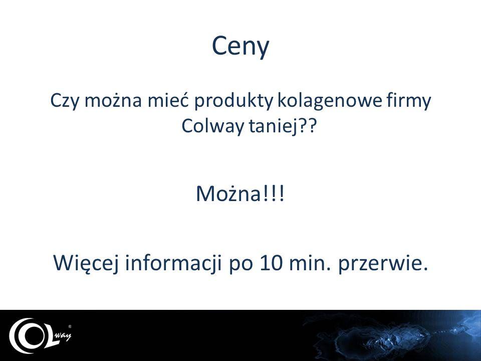 Ceny Zestaw promocyjny (kolagen platinum 50ml, krem na noc i na dzień, peeling, tonik) 627 PLN oszczędzasz 108 PLN