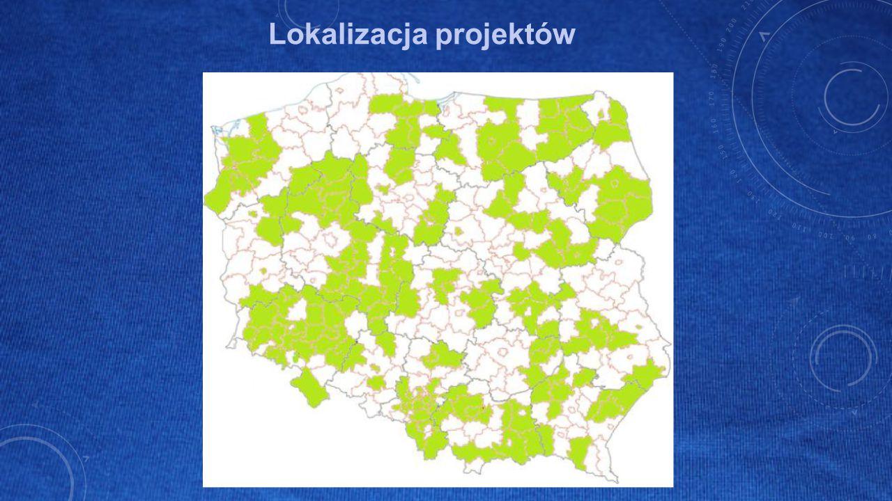 Lokalizacja projektów