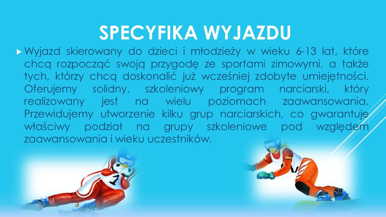 """ZAKWATEROWANIE  Gościniec """"Jural znajduje się w samym Sercu Ski Areny Szrenica - jednego z najpopularniejszych ośrodków narciarskich w Polsce."""