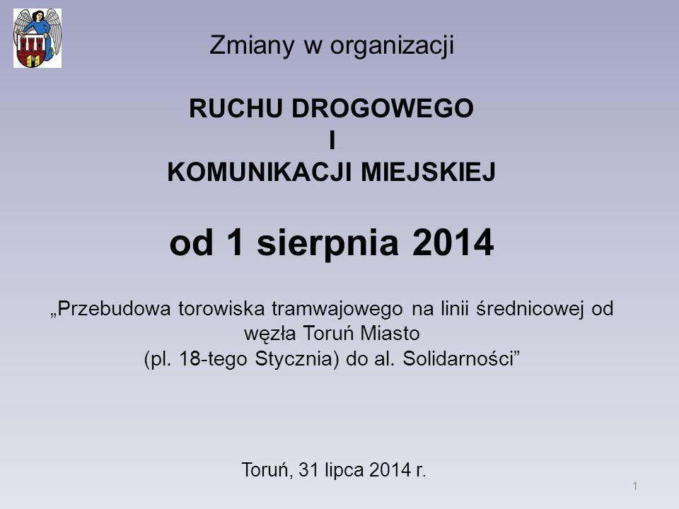 Toruń, 31 lipca 2014 r.