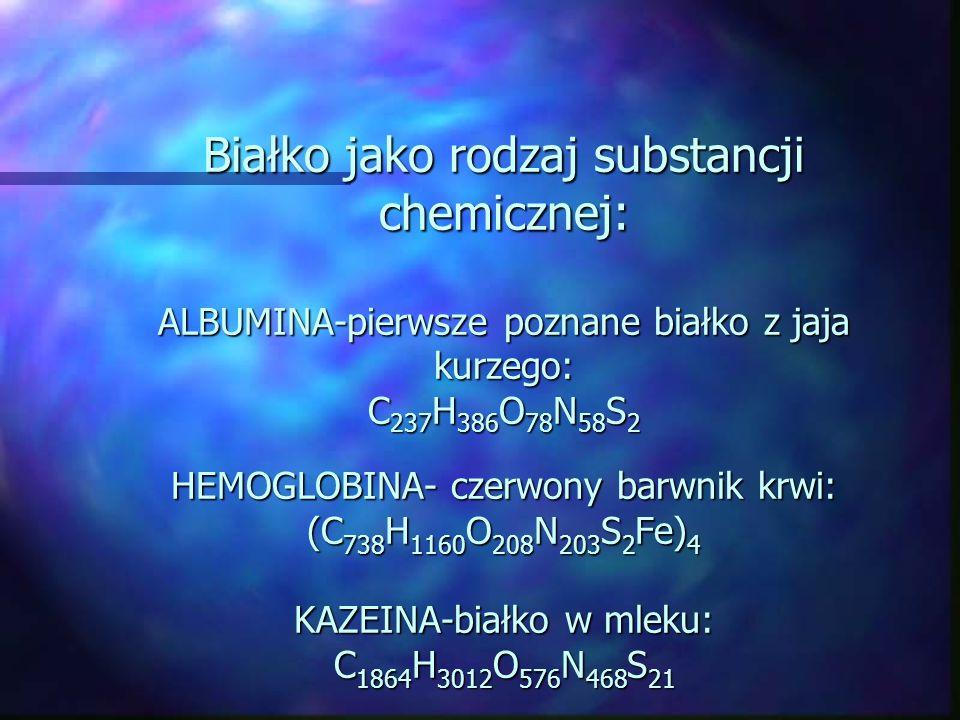 Jajko obiektem badań biologa, chemika i fizyka.