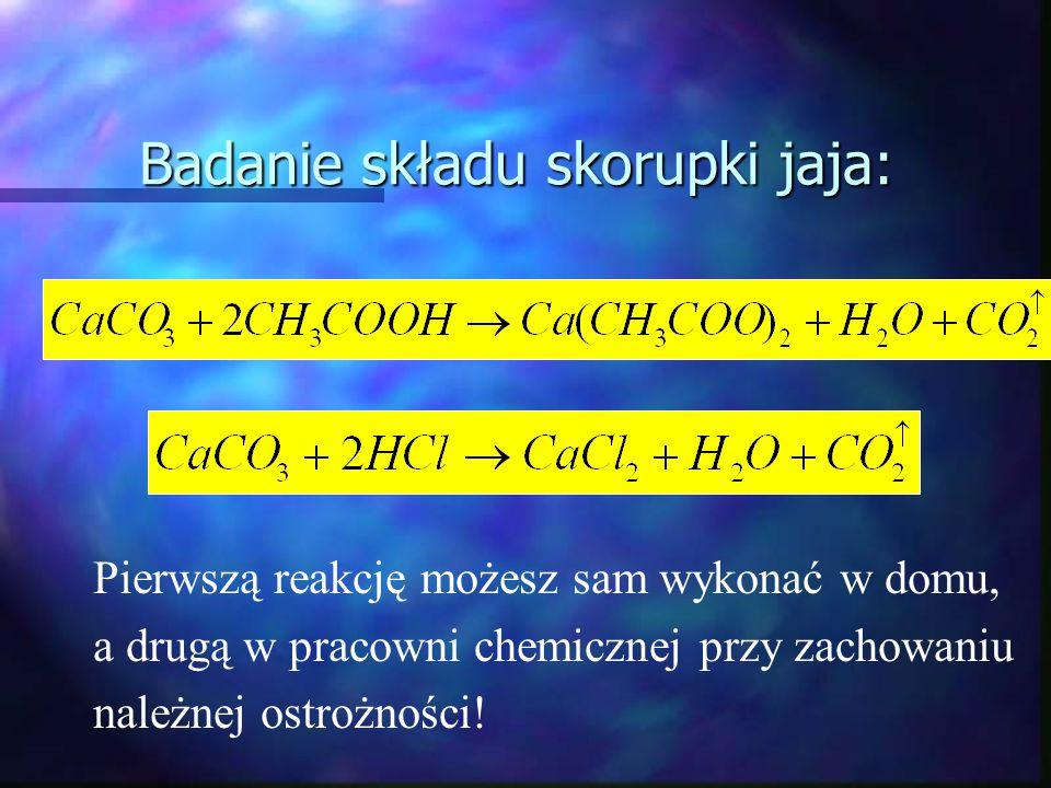 Skład i budowa jaja kurzego: Woda 74%(37g) Białko 12%(6g) Tłuszcz 12%(6g) Substancje mineralne 2% (1g) Masa jaja 50g