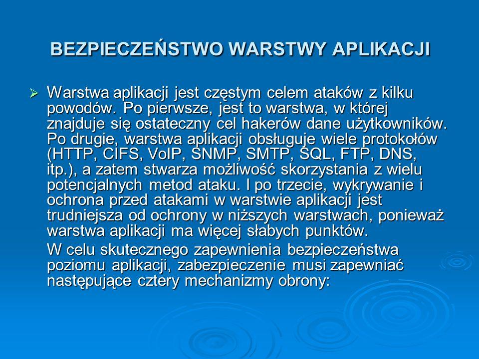 Ataki Cross Site Scripting. Skrypty są powszechnie stosowanym mechanizmem ataków na aplikacje.