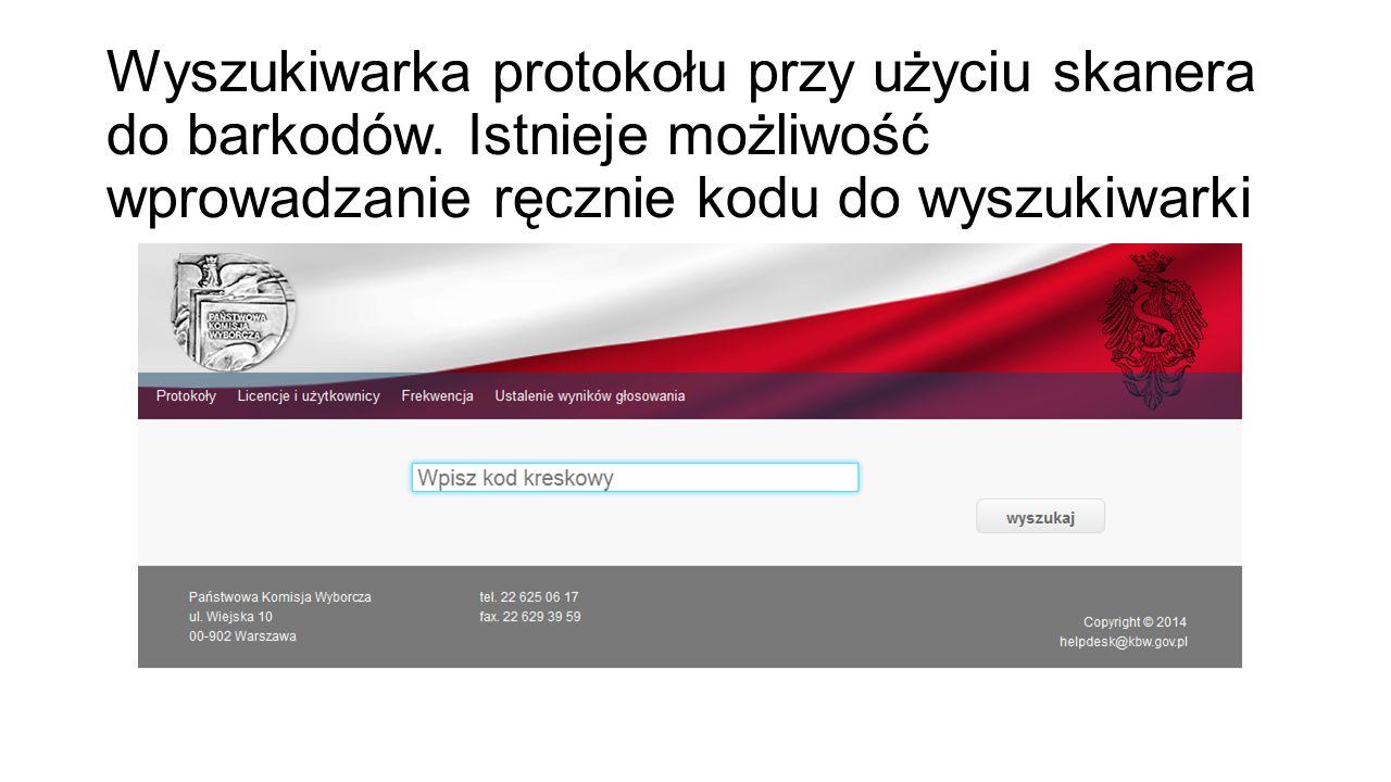 Podanie dwa razy własnego unikalnego hasła do klucza prywatnego następnie kliknięcie w przycisk potwierdź Hasło to nie jest hasłem z koperty!