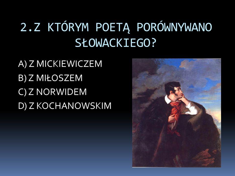 23.CO SIĘ STAŁO Z VON KOSTRYNEM.