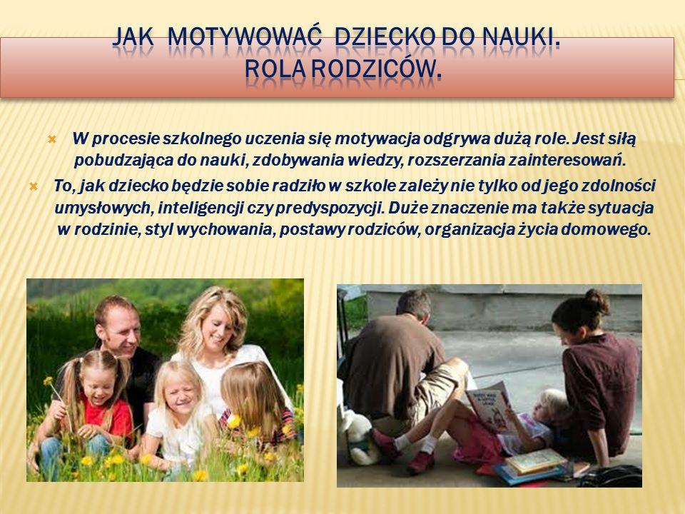 Krok 2.Pogódź się z faktem, że większość dzieci nie lubi odrabiać zadań domowych.