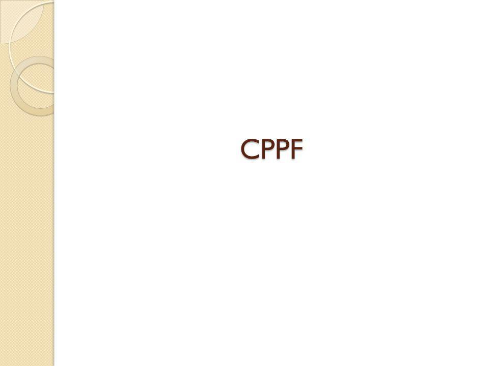 CPPF