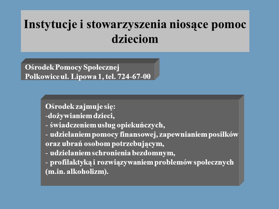 Edukacja 1. Dolnośląska Wyższa Szkoła Przedsiębiorczości i Techniki 2. Zespół Szkół (ponadpodstawowych i ponadgimnazjalnych) 3. Gimnazjum nr 1 4. Gimn