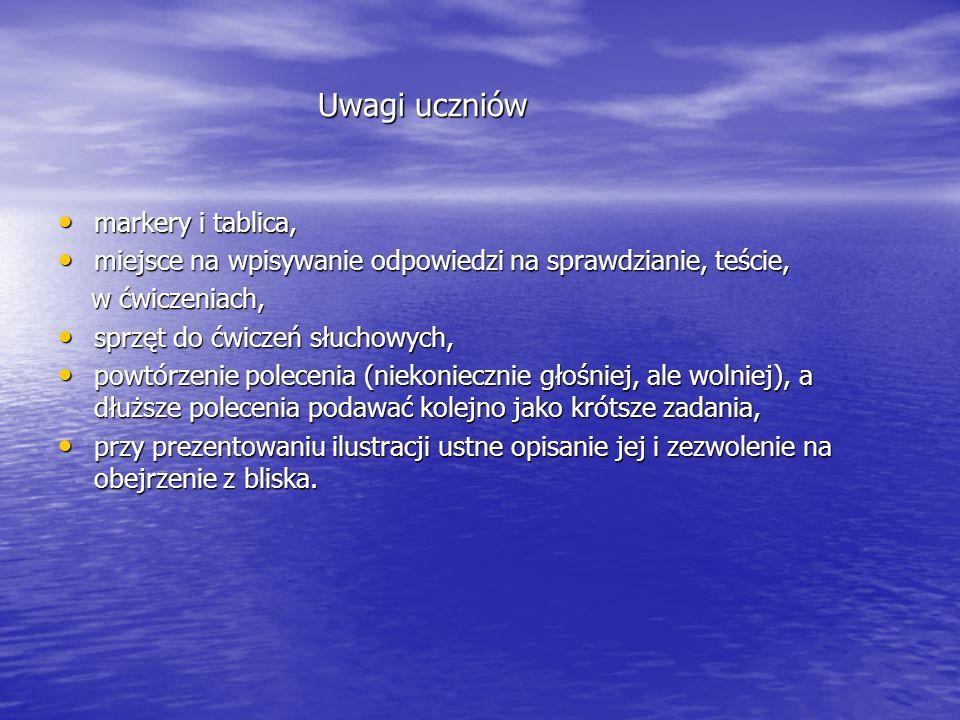 Ośrodek Wsparcia Edukacji Osób z Dysfunkcją Wzroku w Chorzowie, ul.