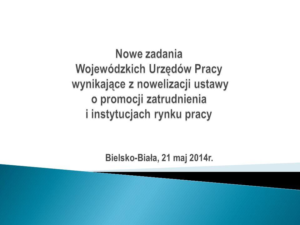 Bielsko-Biała, 21 maj 2014r.