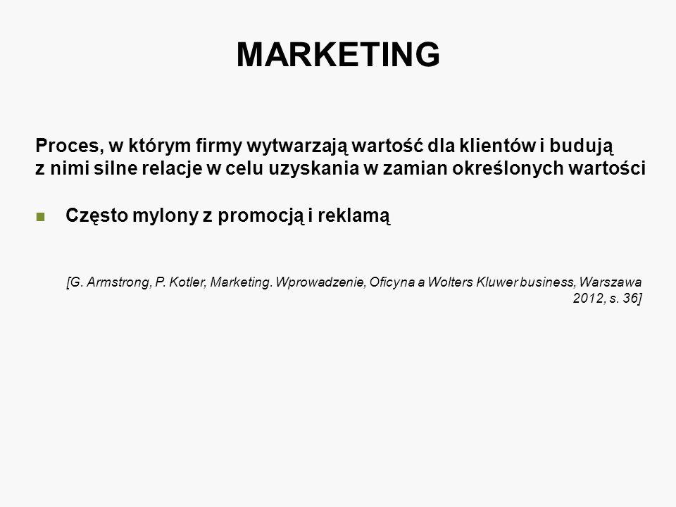 WARUNKI WYKORZYSTANIA MARKETINGU W DZIAŁALNOŚCI OŚRODKA INNOWACJI /2/ Kształtowanie standardów działań i marketingowych dobrych praktyk w funkcjonowaniu OI oraz ich stałe doskonalenie Wzbogacenie bazy danych o moduł gromadzenia doświadczeń i wiedzy rynkowej, wspierający marketingową orientację OI Rozwój i wzbogacanie kapitału społecznego, lojalności i rzetelności w relacjach z klientami i partnerami OI Docenianie personelu, jako kluczowego kapitału OI, często ważniejszego od zasobów techniki i technologii Budowanie partnerstwa ponadregionalnego i międzynarodowego oraz sieci współpracy OI w obsłudze klientów i rynku