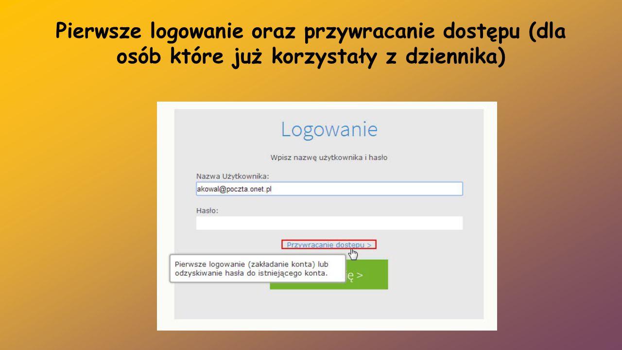 W oknie Przywracanie dostępu dokonaj autoryzacji operacji poprzez przepisanie tekstu z obrazka.