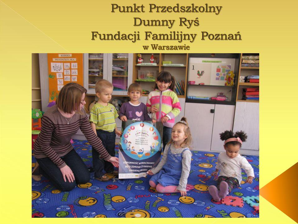 Nauczyciel realizujący działania programowe: Małgorzata Urban