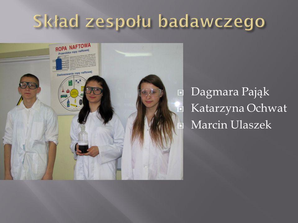  Dagmara Pająk  Katarzyna Ochwat  Marcin Ulaszek