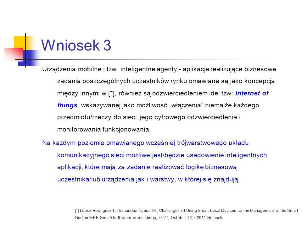 Wniosek 3 Urządzenia mobilne i tzw.