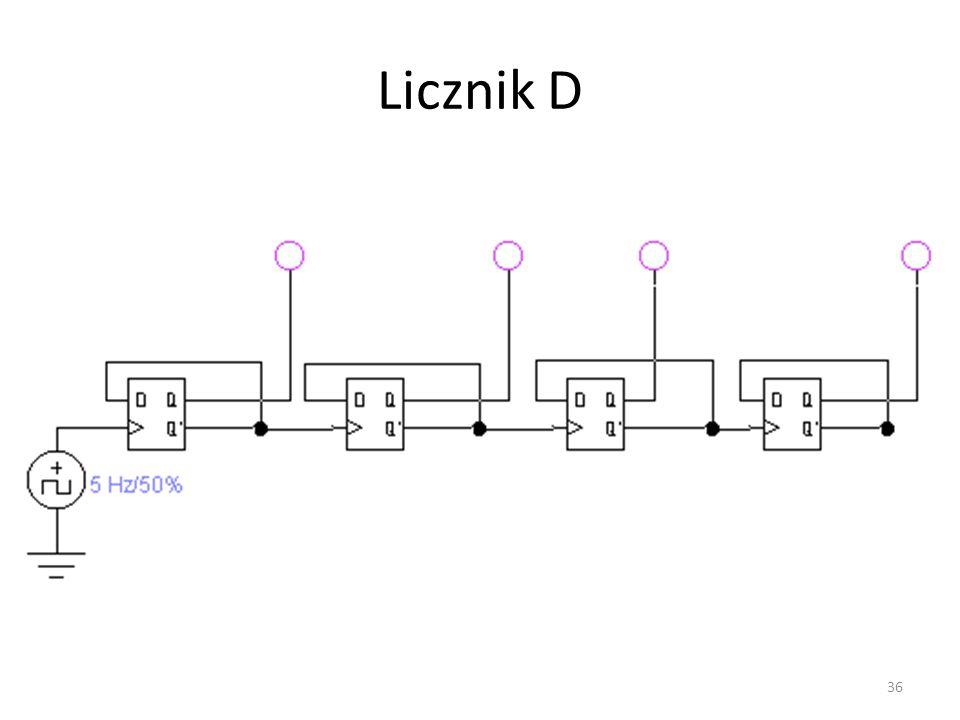 Licznik D 36