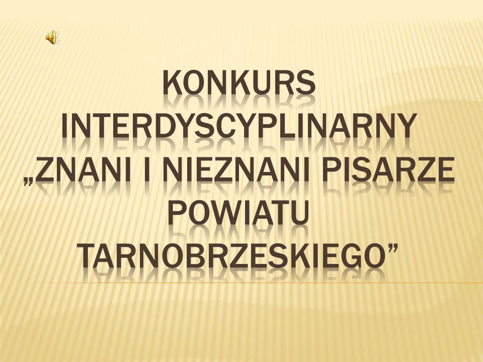  W 2010 roku obchodzony był Rok Chopina, z okazji którego w tarnobrzeskiej szkole muzycznej organizowano konkurs poetycki.