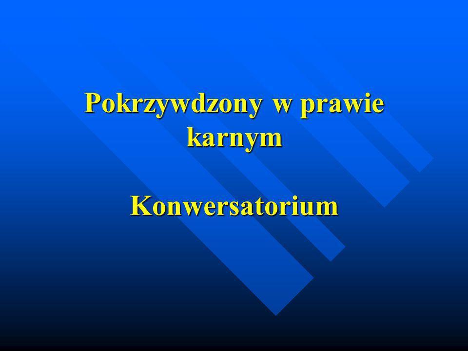 Ustanowienia pełnomocnika (art.87 § 1 kpk).