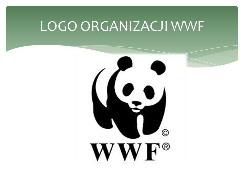 LOGO ORGANIZACJI WWF