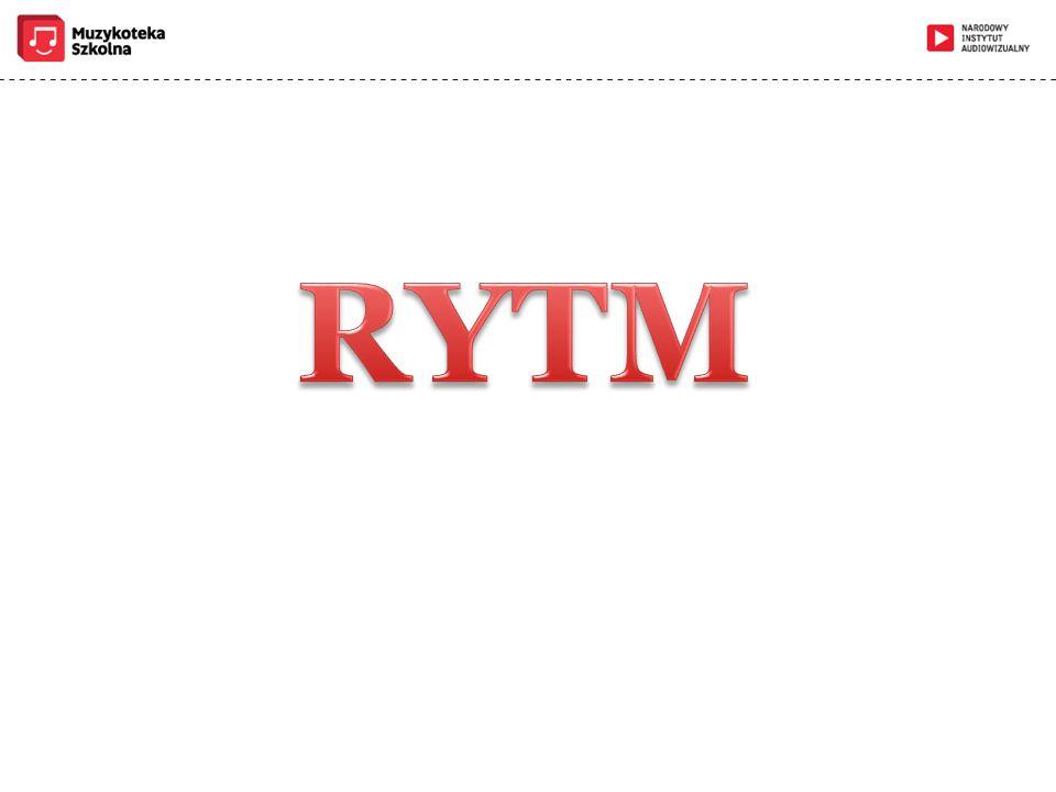 CO TO JEST RYTM?
