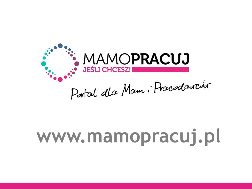 www.mamopracuj.pl