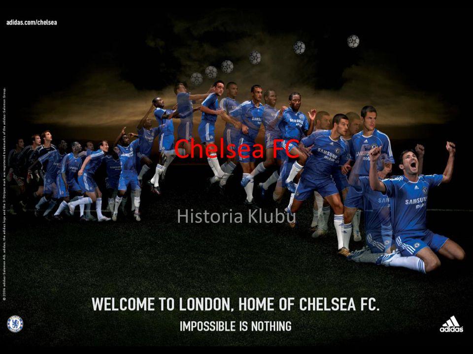 Chelsea FC Historia Klubu