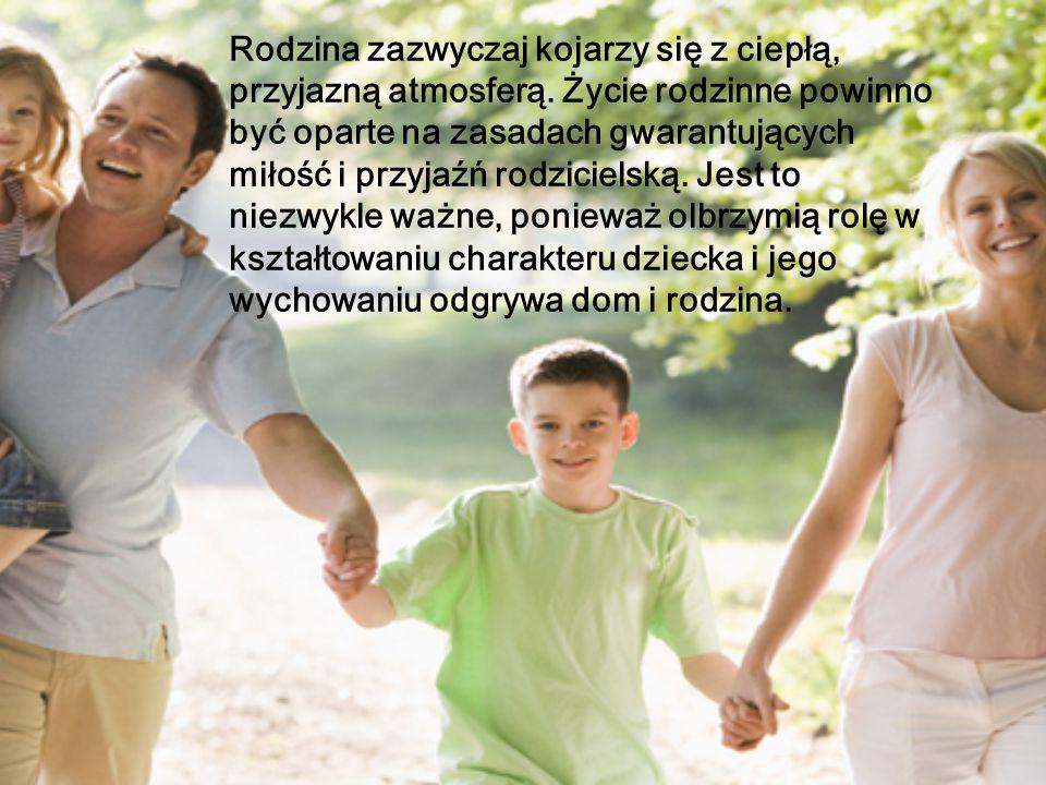 Szanuj rodzinę!
