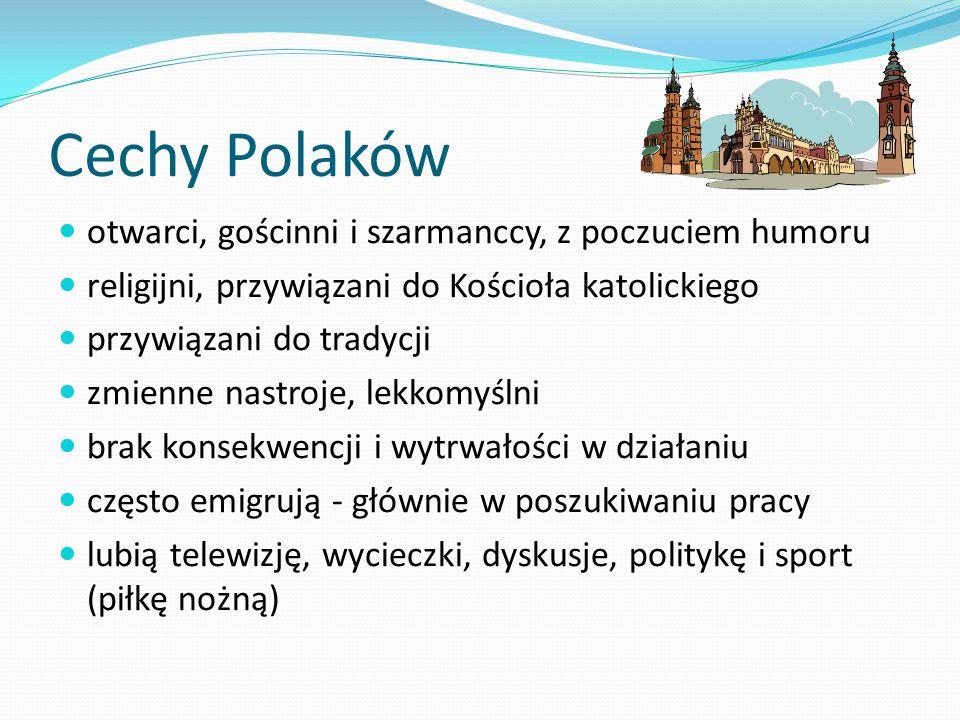 Liczba ludności w Polsce 38.5 mln ludzi (2013) (ok.