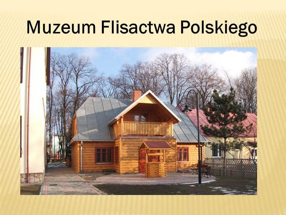 Muzeum Flisactwa Polskiego