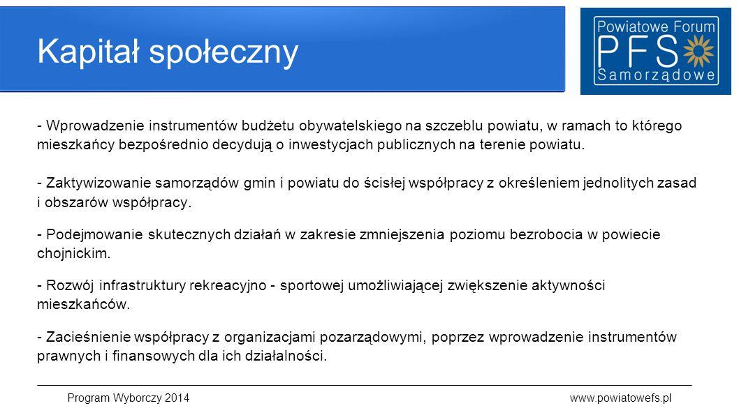 www.powiatowefs.pl 2.Bernadeta Zimnicka 57 lat, mężatka, dwóch synów, nauczycielka od 2007r.