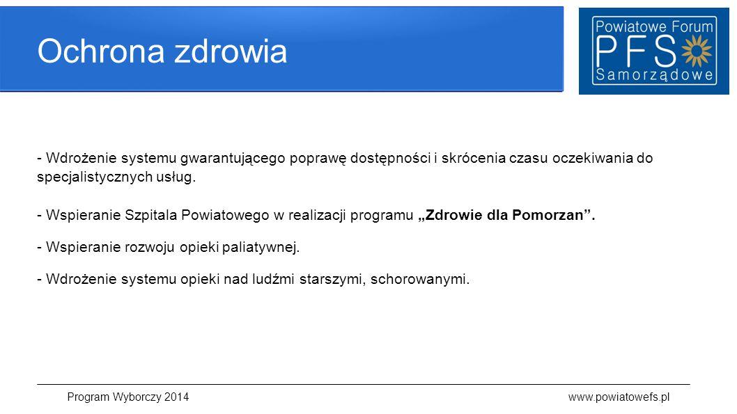 www.powiatowefs.pl 5.Maria Szyszka 49 lat, mężatka, dwoje dzieci.