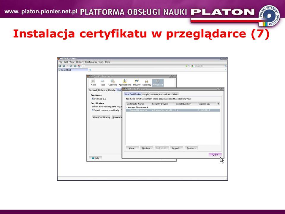 Instalacja certyfikatu w przeglądarce (7)