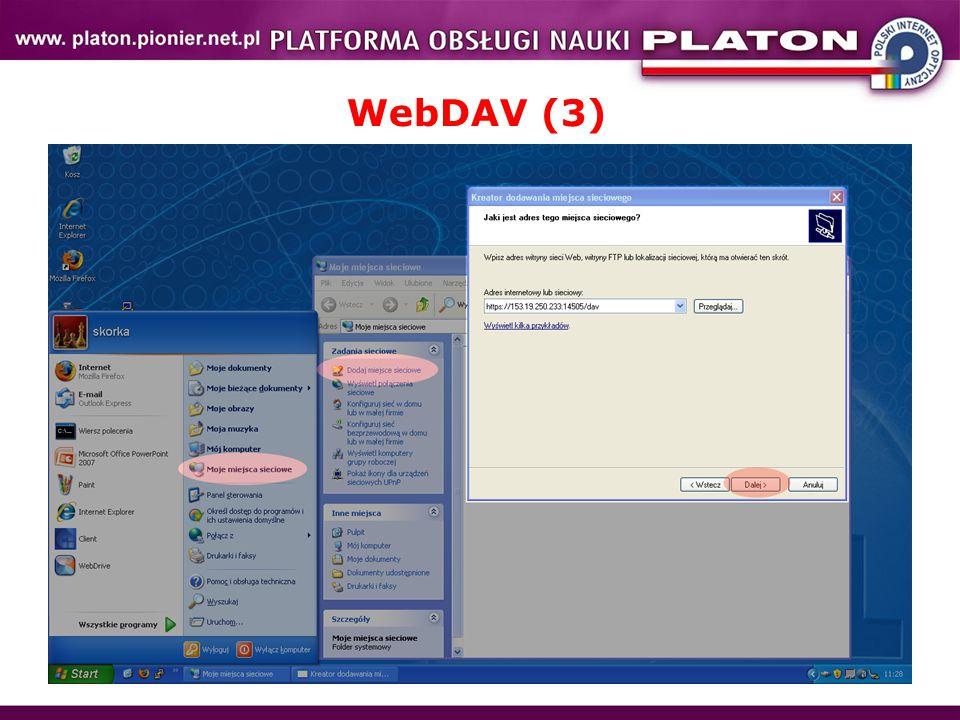 WebDAV (3)