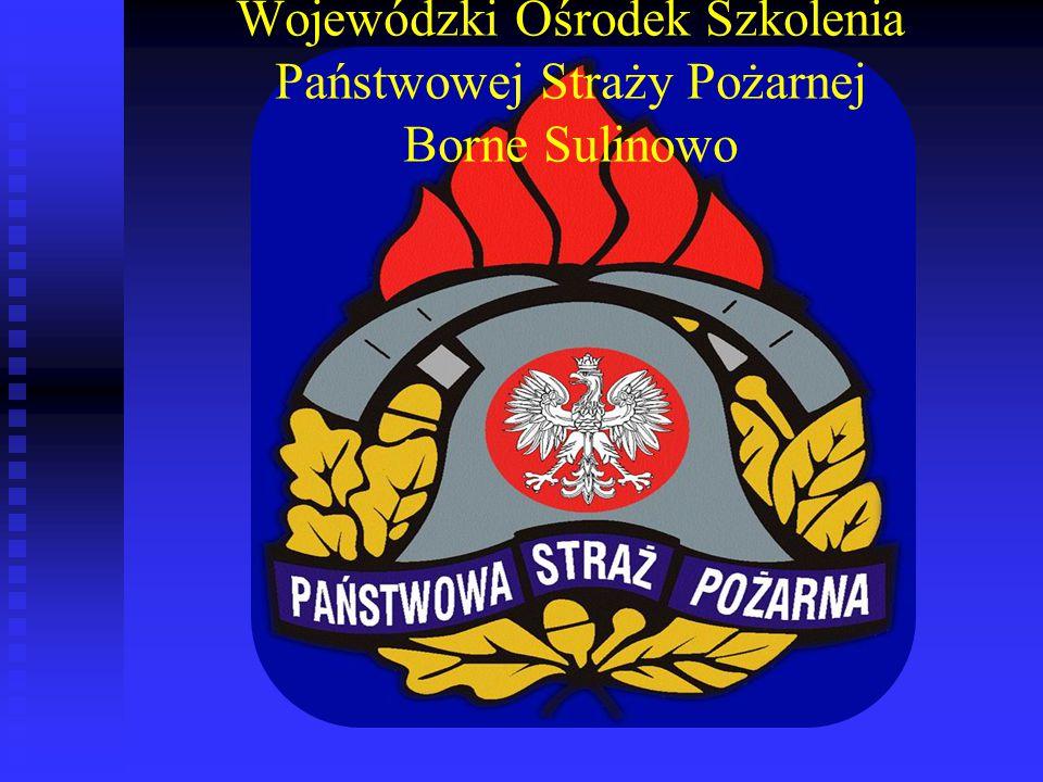 Borne Sulinowo, 16 grudnia 2011 r. NARADA SŁUŻBOWA Prowadzenie dokumentacji szkoleniowej