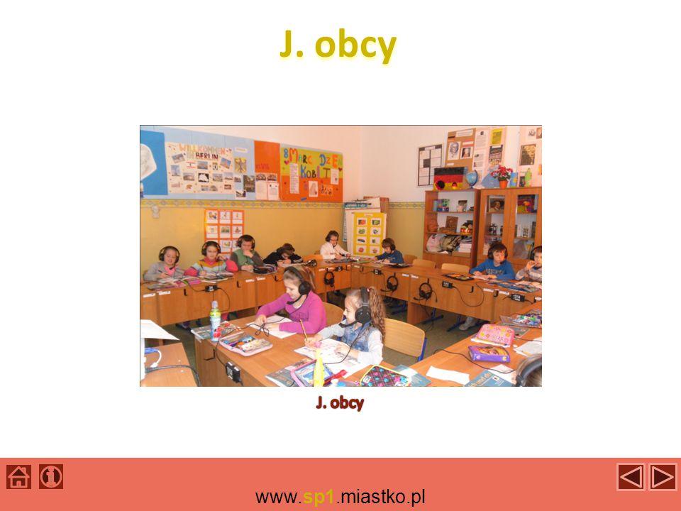 J. obcy www.sp1.miastko.pl
