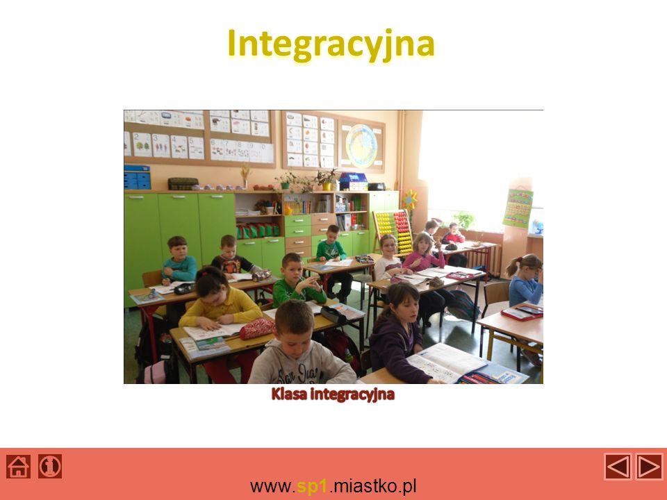 Integracyjna