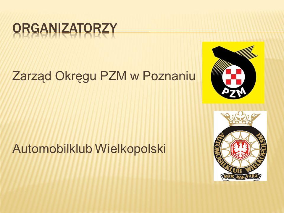 Zarząd Okręgu PZM w Poznaniu Automobilklub Wielkopolski