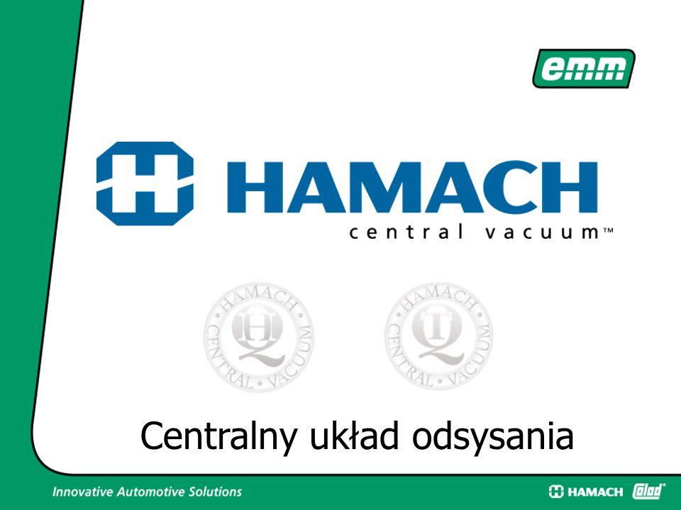 HCV 8000 TQ Art.Nr. 000587 8 Możliwość współpracy z max.