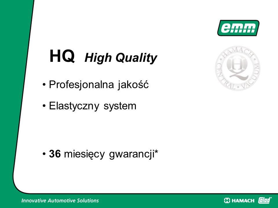 HCV 400 HQ- agregat odsysający Art.Nr.