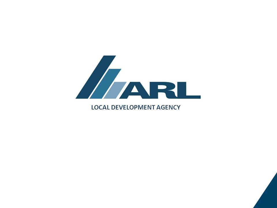 Agencja Rozwoju Lokalnego S.A.