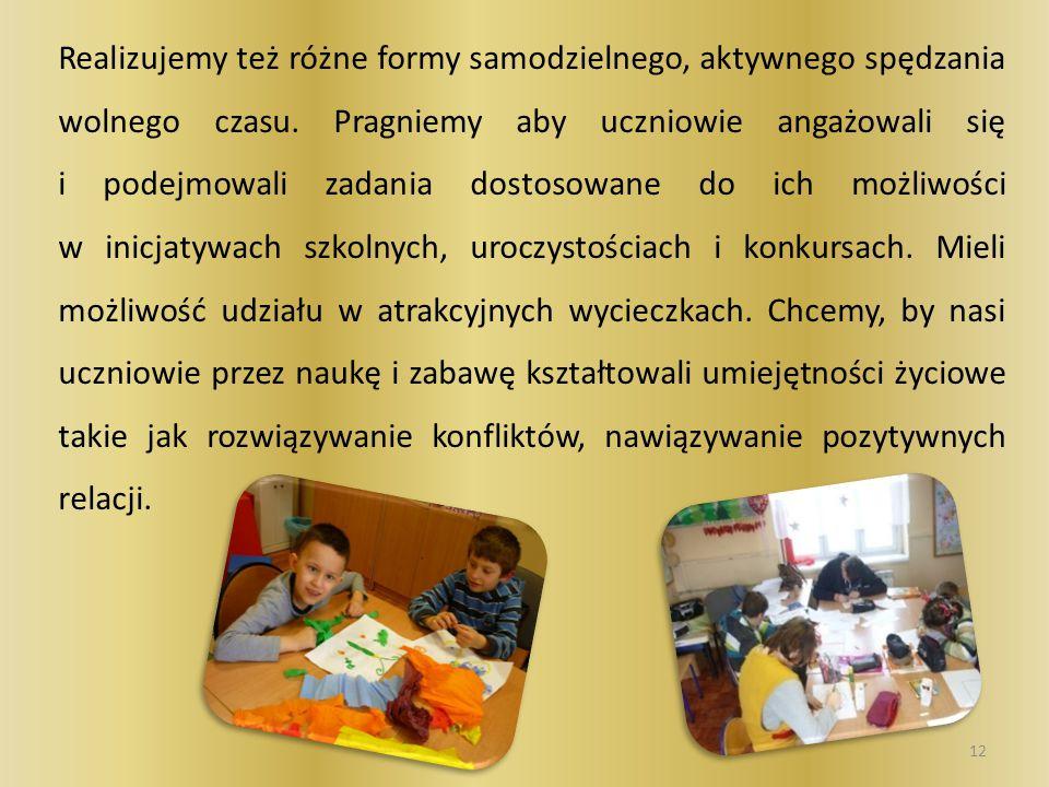 Gimnazjum 13