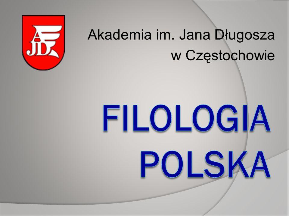 Akademia im. Jana Długosza w Częstochowie
