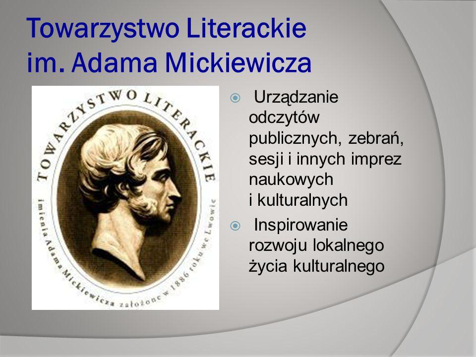 Towarzystwo Literackie im.