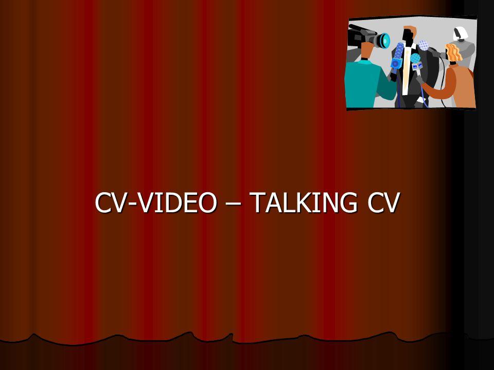 Coraz więcej zagranicznych stron i portali pracy oferuje profesjonalne aplikacje i programy do tworzenia Video Resume.