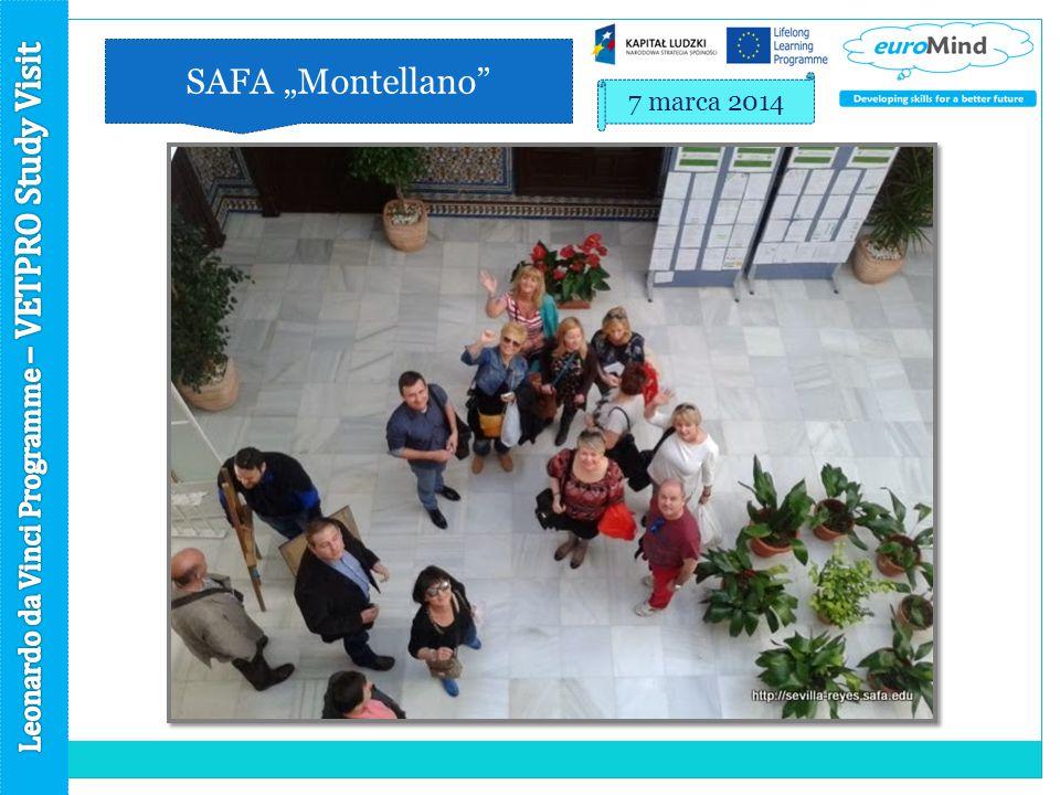 "SAFA ""Montellano 7 marca 2014"
