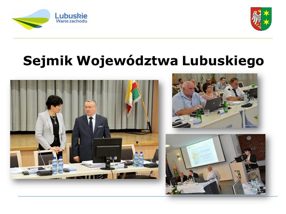 Honorowy Obywatel Województwa Lubuskiego Tytuł Honorowego Obywatela odbiera Jerzy Owsiak